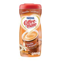 Coffee Mate - Vanilla Caramel Creamer 425 Gram