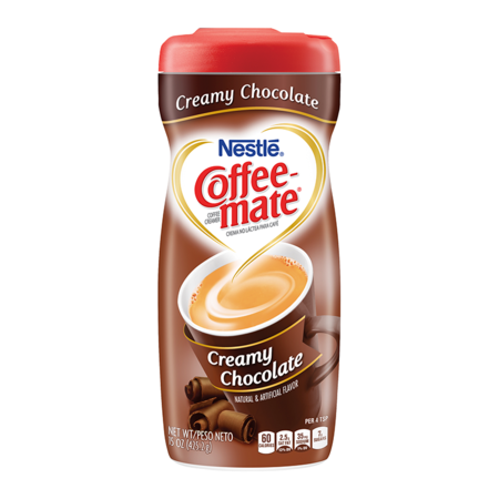 Coffee Mate Coffee Mate - Creamy Chocolate 425 Gram