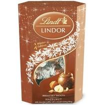 Lindt - Lindor Hazelnut Truffles 200 Gram