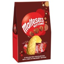 Maltesers - Buttons Extra Large Easter Egg 274 Gram