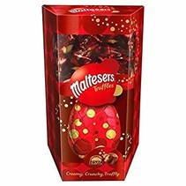 Maltesers - Truffles Luxury Easter Egg 286 Gram