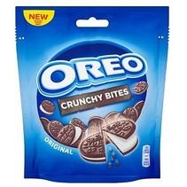 Oreo - Crunchy Bites Original 110 Gram