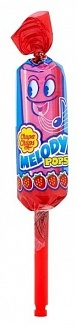 Chupa Chups Chupa Chups - Melody Pops 12 Gram 2 Stuks
