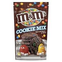 M&M - Cookie Mix 180 Gram