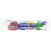 Dubble Bubble - Gum Balls 4-Pack