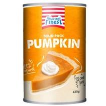 America´s Finest - Pumpkin 425 Gram