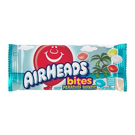 Airheads Airheads - Bites Paradise Blend 57 Gram