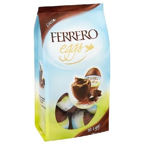 Ferrero Ferrero - Mini Eggs Cocoa 100 Gram
