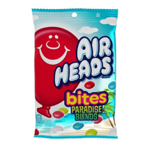 Airheads - Bites Paradise Blends Peg Bag 170 Gram