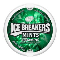 Ice Breakers - Mints Spearmint 42 Gram