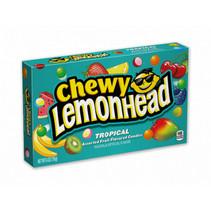 Ferrara Pan - Tropical Chewy Lemonhead & Friends 26 Gram