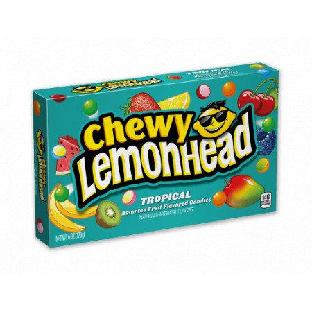 Ferrara Pan Ferrara Pan - Tropical Chewy Lemonhead & Friends 26 Gram