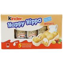 Kinder - Happy Hippo Hazelnut 5-Pack