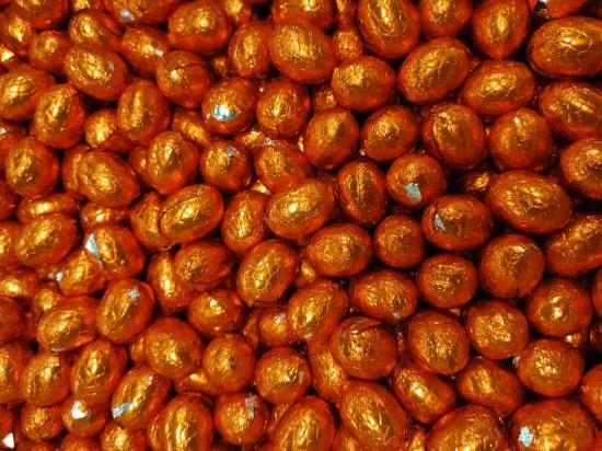 Paaseitjes - Caramel Zeezout - 200 Gram