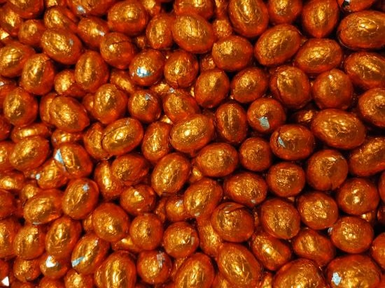 Paaseitjes - Caramel Zeezout - 1 Kilo