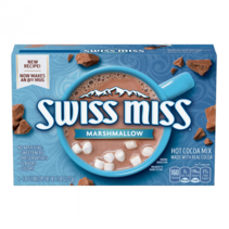 Swiss Miss - Marshmallow Hot Cocoa Mix 8-Pack 313 Gram