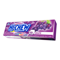 Hi-Chew - Fruit Chews Grape 50 Gram