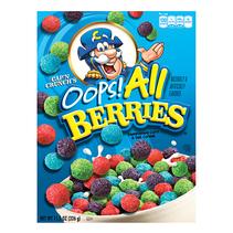 Cap'n Crunch's - Oops! All Berries Cereal 326 Gram