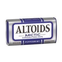 Altoids - Arctic Peppermint 34 Gram (suikervrij)