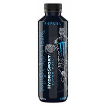 Monster - Hydro  Sport Hang Time 650ml (UK product)