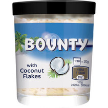 Bounty - Coconut Flakes Spread 200 Gram
