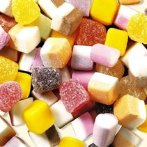 Barratts - Dolly Mixtures 3 Kilo