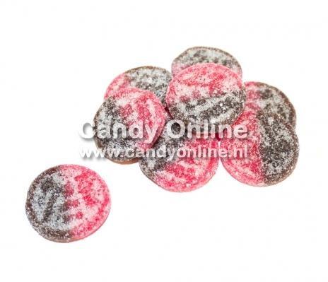 Bubs Bubs - Sour Sorbies 3,2 Kilo
