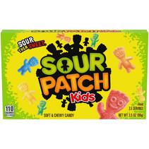 Sour Patch Kids Mix Theatre Box 99 Gram