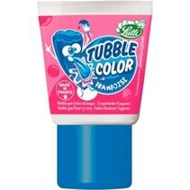 Lutti - Tubble Gum Framboos 35 Gram