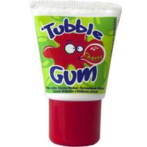 Lutti - Tubble Gum Cherry 35 Gram