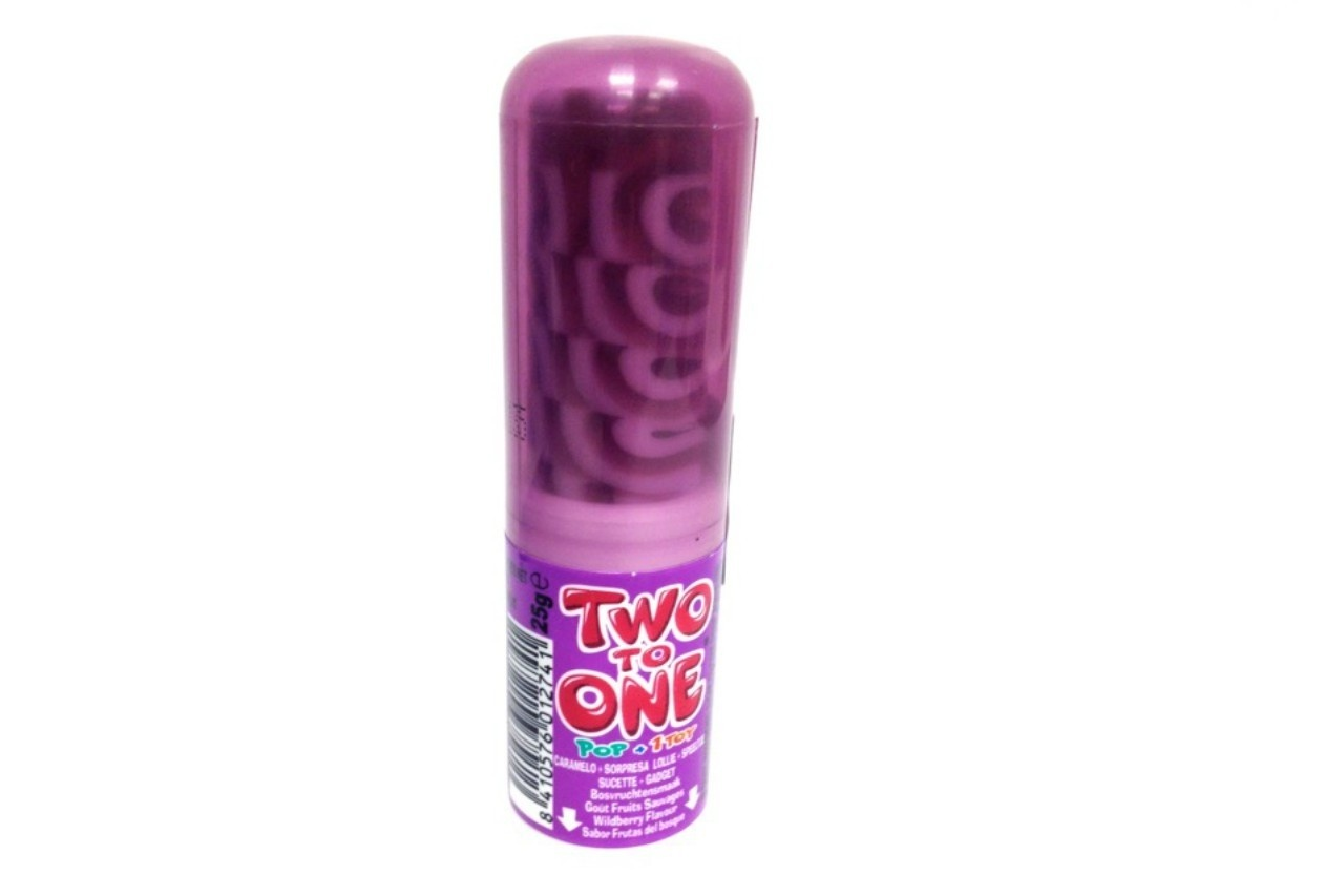 Two To One Two To One - Wildberry 25 Gram