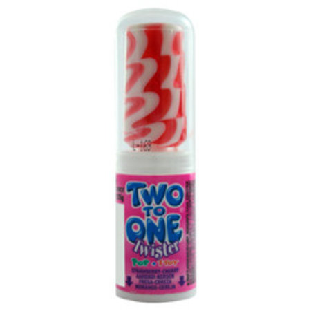 Two To One Two To One - Twister 25 Gram