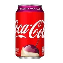 Coca Cola - Cherry Vanilla 355ml