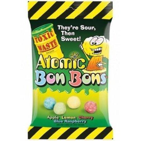 Toxic Waste Toxic Waste - Atomic Bon Bons 150 Gram
