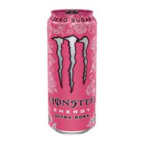 Monster - Ultra Zero Rosa 473ml