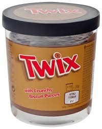 Twix Twix -  Chocolate Spread 200 Gram