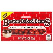 Boston - Baked Beans 23 Gram