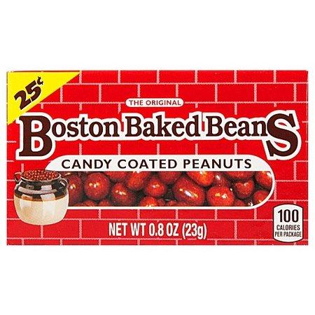 Overige Boston - Baked Beans 23 Gram