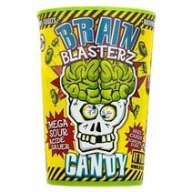 Brain Blasterz - Sour Candy Container 48 Gram