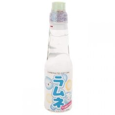 Ramune Soda Ramune Soda - Yogurt 200ml