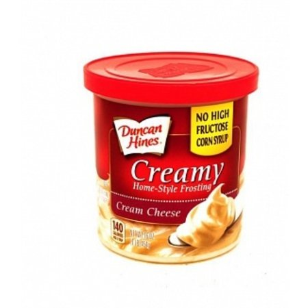 Duncan Hines Duncan Hines - Cream Cheese Frosting 454 Gram