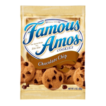 Famous Amos - Chocolate Chip Cookies 56 Gram