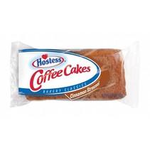 Hostess - Coffee Cakes Cinnamon Streusel 82 Gram