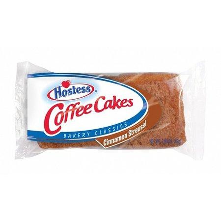 Hostess Hostess - Coffee Cakes Cinnamon Streusel 82 Gram