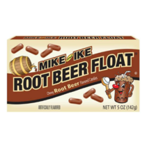Mike and Ike - Root Beer 141 Gram