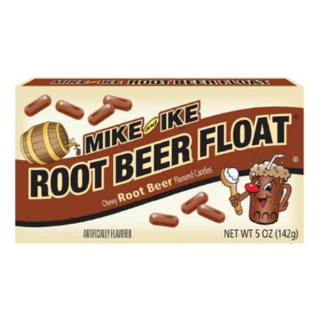 Mike & Ike Mike and Ike - Root Beer 141 Gram