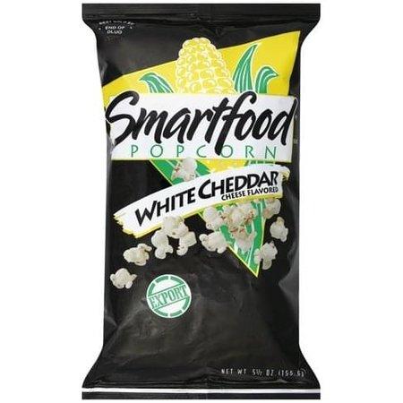 Post Frito Lay - Smartfood Popcorn White Cheddar Cheese 155,9 Gram