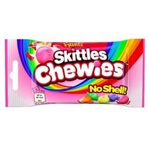 Skittles - Fruit Chewies Bag Single 45 Gram