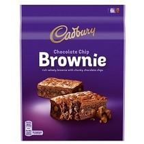 Cadbury - Brownie Original 150 Gram
