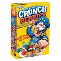 Cap'n Crunch - Crunch Berries 530 Gram